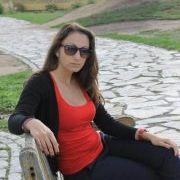 Ruzanna Manukyan