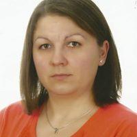Mariola Łągiewka