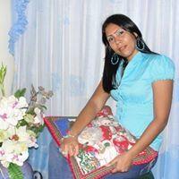 Angie Laucho