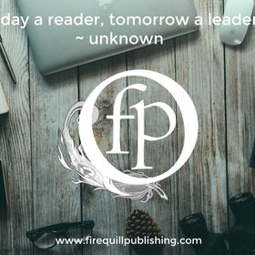 fire quill publishing