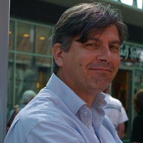 Jan-Arnout Cavadino