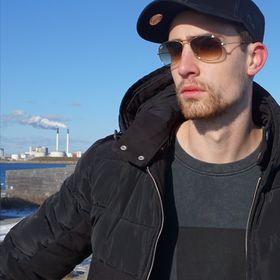 Steffen Larsen