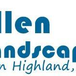 Allen Landscape in Highland