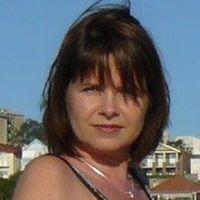 Lucy Holtman-Klerken