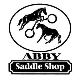 Abby Saddle Shop