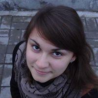 Марина Камынина