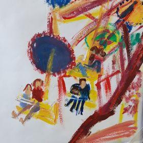Sally Richardson Artist