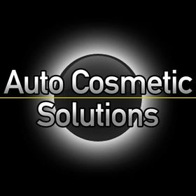 Auto Cosmetic Solutions