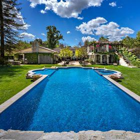 California Rich Homes