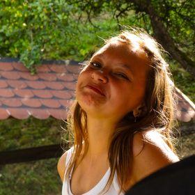 Alexandra Gál