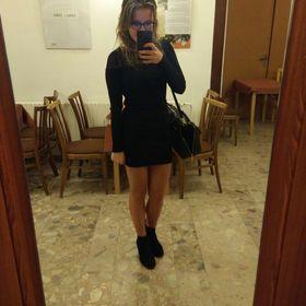Kateřina Chvátalová