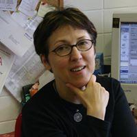 Ingrid Németh