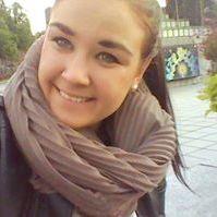 Marika Vuorinen