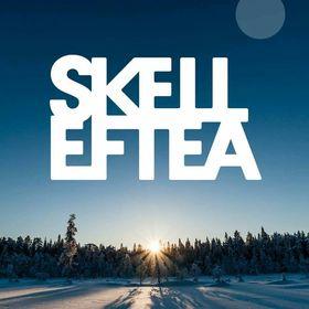 Visit Skellefteå