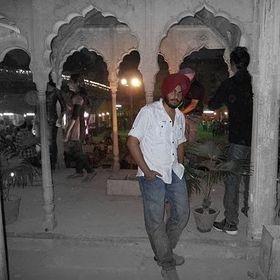 Depinder Singh
