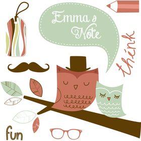Emma's Notes