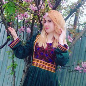 Anna Kadian