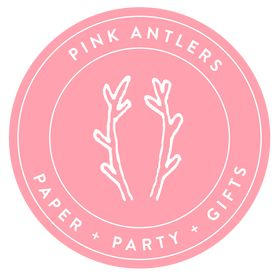 Pink Antlers