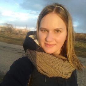 Alina Railianu
