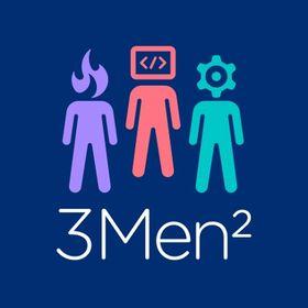 3Men²