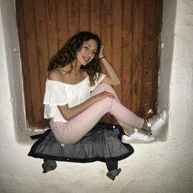 Maria Bonou
