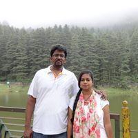 Sathish Natarajan