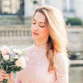 Olivia Poncelet - Fashion Blogger & Wedding Photographer