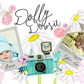 Dolly Dowsie - Family Lifestyle Blogger
