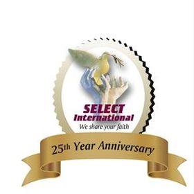 Select International Tours