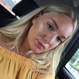 Christina Helgeson