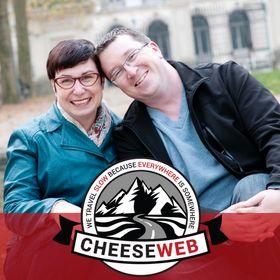 CheeseWeb.eu - Slow Travel