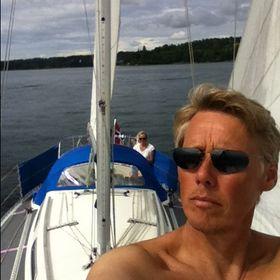 Erik Sør