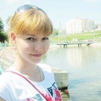Juliya Vdovenkova