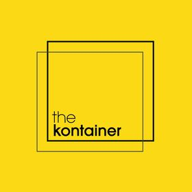 the Kontainer