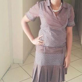 Isabel Ngwenya
