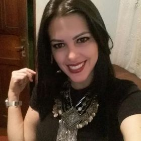 Cristiane Garcia