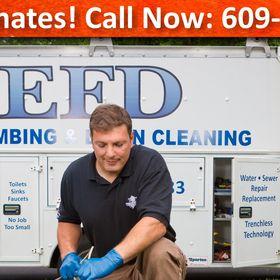 EFD Plumbing & Drain Cleaning