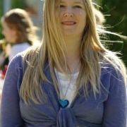 Claire Johanna