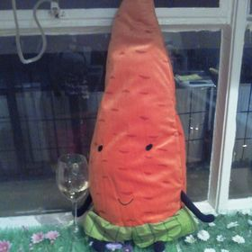 Lucy Carrot