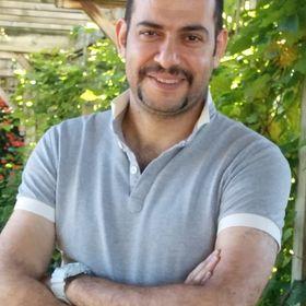 Dariush Ramezani