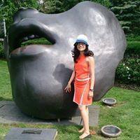 Natasha Gadkari