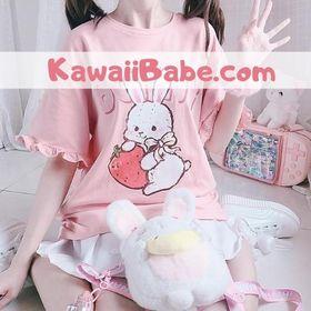 Kawaii Babe