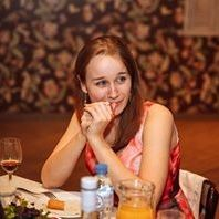 Tatiana Veselova
