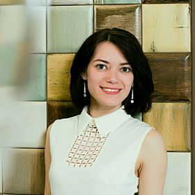 Маргарита Виноградова