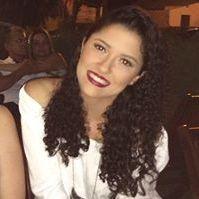 Thainá Carvalho