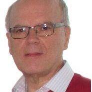 Gösta Berg
