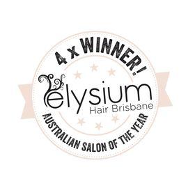 Elysium Hair Brisbane
