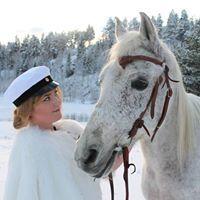 Riina Sarasjärvi