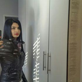 Prianka Harrichand