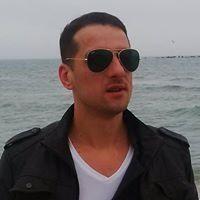Andrei Bolovan